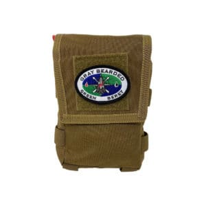 GB2 Custom IFAK Pouch